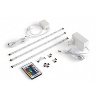 LED Deco Flex RGB Basic Kit 3x32cm Osram
