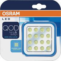 LED QOD Spot 3,5W 1stk AddOn Osram