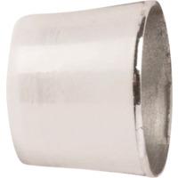 Megaman Metalldeksel Sølv Filament Mignon
