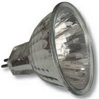 Halogen 12V MR16 ALU 40W (50W) 36° GU5,3 3000T DESIGNLIGHT
