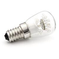 LED Mini E14 0,9W (10W) Klar 2100 Kelvin