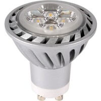 LED P�re 4 watt GU10 Dimmbar