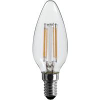 LED Mignon Filament 4W E14