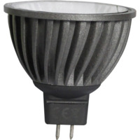 LED Pære Dimbar 7W MR16 12V