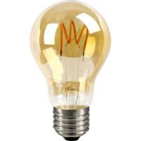 LED Filament Flex 3W Dim E27 Gyllen A60