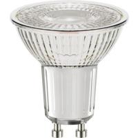 LED Pære Glass 6W GU10 Dim