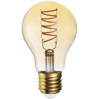 LED Filament Flex 5W E27 Gyllen A60