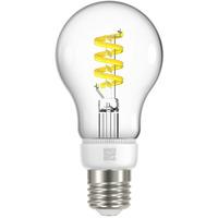 LED Filament Flex 5W CCT E27 Klar ZigBee