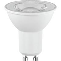LED Pære 6W GU10 SMD 2700k