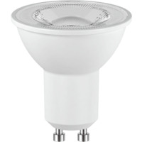 LED Pære 6W GU10 SMD 2700k dim