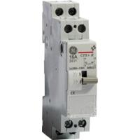 Modulrele 16A 24VAC NO+NC CTX+R1611024A