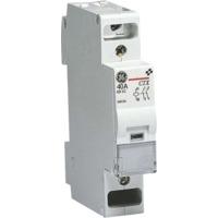 Modulkontaktor 40A 2P 230VAC/DC