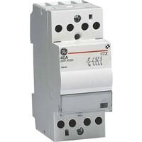 Modulkontaktor 40A 4P 230VAC/DC
