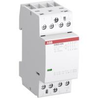 Modulær kontaktor ESB25-40N-06 230V AC/DC ABB