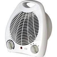 Vifteovn 2000 Watt Termostat