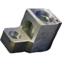KABELKLEMME CU/AL NM8 250/ NM8S 125 1 x 50-240 mm2