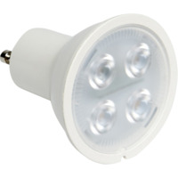Home Control LED-pære dimbar GU10  2stk HCLED GU 10