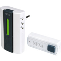 Wireless Dørklokke LML-710-2 18651 NEXA