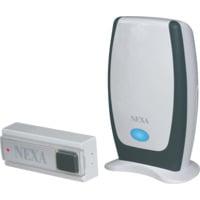Wireless Ringeklokke MLRR-1105/LMLT-711 Nexa 18661