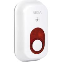 Nexa Z-Wave Sirene innendørs SE-812