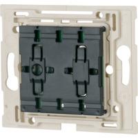 xComfort Bryterinnsats 45x45 Dobbel CTAA-02/03