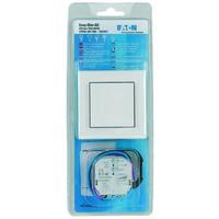 xComfort Dimmerpakke Easy-Dim-All 55mm glanset hvit