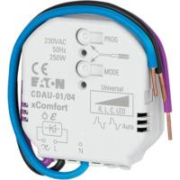 xComfort universal dimmeaktuator 250W CDAU-01/04