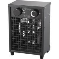 Varmevifte Industri 2000W IP44 230V 1-fas