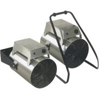 Varmevifte 9KW 400V  IP54