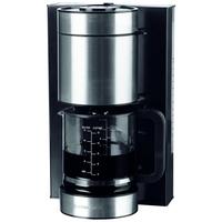 Kaffetrakter Caf� Inox Coffe Maker, 1,5 I, 1100 W, Auto-stopp, st�l