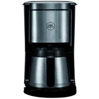 Kaffetrakter Caf� Primo m/termokanne, 1 l, 800 W, Auto-stopp.