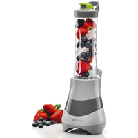 Blender Smoothie Twister, 2 x 600 ml, 300 W, gr�