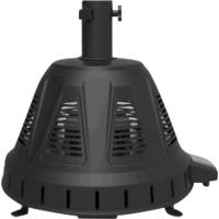 Terrassevarmer Gulv 1500W