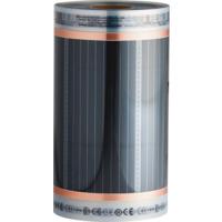 Prosjekt varmefolie 120CM-60W/m2