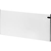 Varmeovn H30 1200w Panel Hvit 94x37cm GLAMOX