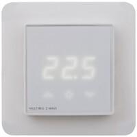 Multireg Z-Wave termostat 3600W 16A Hvit
