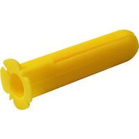 Plastplugg TP1 10stk
