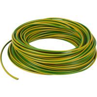 PN 1,5mm² Gul/Grønn Bunt 10 m