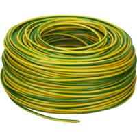 PN 6mm² Gul/Grønn Bunt 25 m