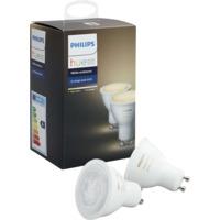 Philips HueAmbiance 5.5W GU10 EUR 2 Pack