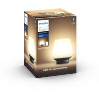 Philips Hue WA Wellness Bordlampe 9.5W Sort ink dim