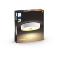 Philips Hue WA Fair Taklampe 39W Hvit ink dim
