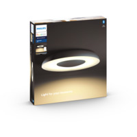 Philips Hue WA Still Taklampe 39W Sort