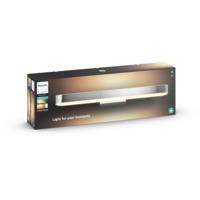 Philips Hue WA Adore Speillampe 40W IP44 Krom ink dim