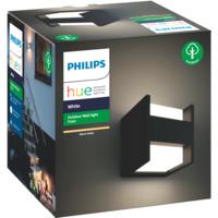 Philips Hue W Fuzo Vegglampe 3