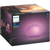 Philips Hue WCA Flourish Bordlampe 9.5W Hvit