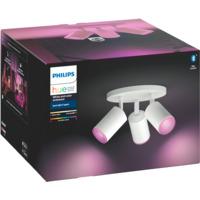 Philips Hue WCA Fugato Trippel Spotlight 5.7W Hvit