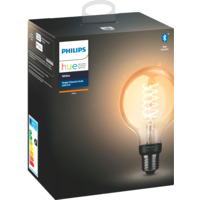 Philips Hue W E27 Filament G93 7W