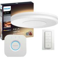 Philips Hue Innendørs Lampepakke 7 - Being Hvit inkl Hub