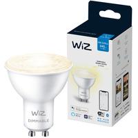 WiZ Lyskilde W 4,8W GU10 WiFi
